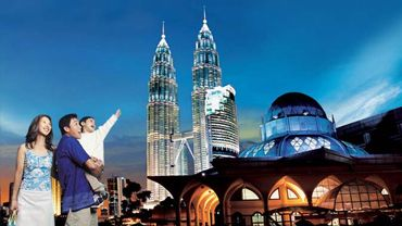 Singapore Malaysia Family Packages 2N Kuala Lumpur ,1N Genting, 3N Singapore, 1N Colombo