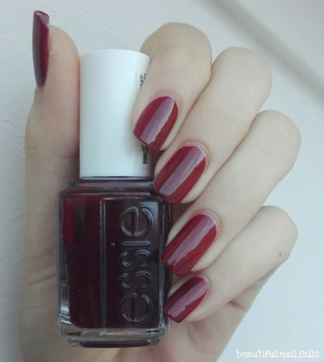 Deep Wine Nail Polish: 1000+ Ideas About Essie Bordeaux On Pinterest