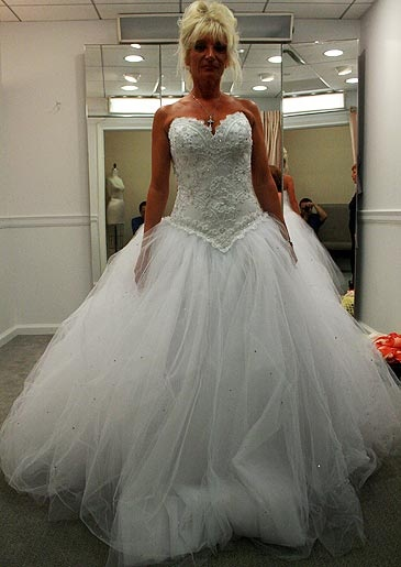 say yes to the dress dresses | Featured Dresses, Season 7 Part 6: Say Yes to the Dress: TLC