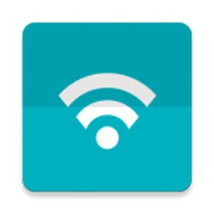 Wifi Pass Android Icon
