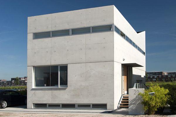 PS architecten
