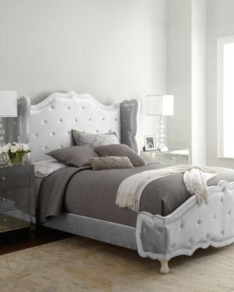 Bedroom Decor On Pinterest