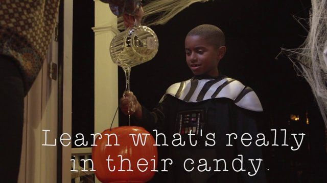 Real kids reactions to real candy ingredients. Healthy candy is Lovely Candy.  Happy Halloween! www.lovelycandyco.com (Check out our NEW website) Check out MOM 2 5431's blog!