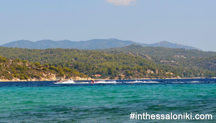 ● Halkidiki - (Chalkidiki) - Sithonia, Beach of Agios Ioannis, Greece ● Χαλκιδική - Ελλάδα, Σιθωνία, Παραλία Αγίου Ιωάννη ● #summer #trip #macedonia #grece #grecia #grcka #griechenland #agios #ioannis #nikiti #χαλκιδικη #ελλαδα #αγιος #ιωαννης #νικητη #travel #tourism #vacation #destination