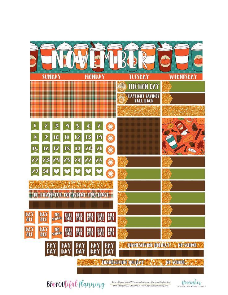Best 25+ Planner pdf ideas on Pinterest | Plan de vida pdf, Como ...
