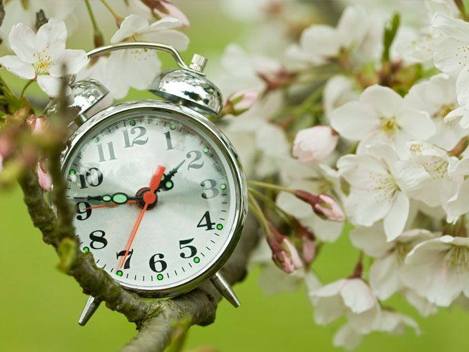Este sábado antes de dormir tenemos que adelantar nuestro reloj una hora, para iniciar el horario de verano. Podríamos pensar que perder una hora de sueño no es gran cosa, pero si te ha pasado que duras varios días sintiéndote rara después de cambiar tu reloj, ¡no te lo estás imaginando! El horario de verano nos afecta de curiosas maneras, y estas son algunas de ellas.Te pone de genio
