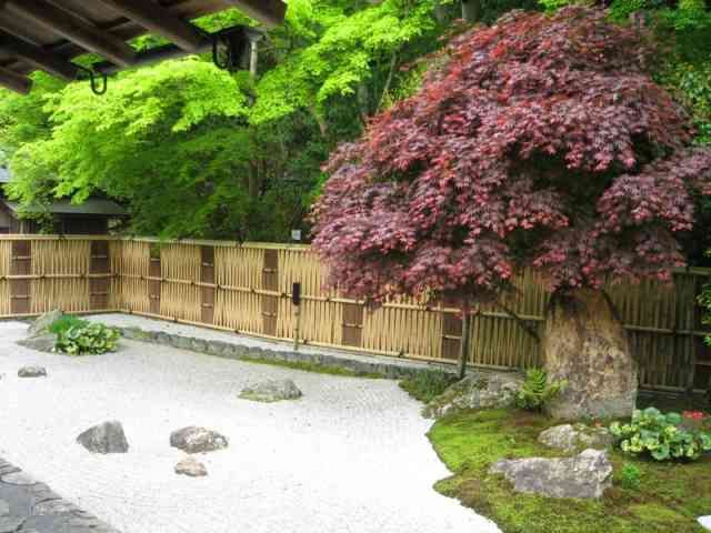 Incroyable Outdoor Zen Garden | Make Your Own Zen Garden