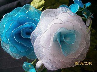 Tinas Creations: Roses