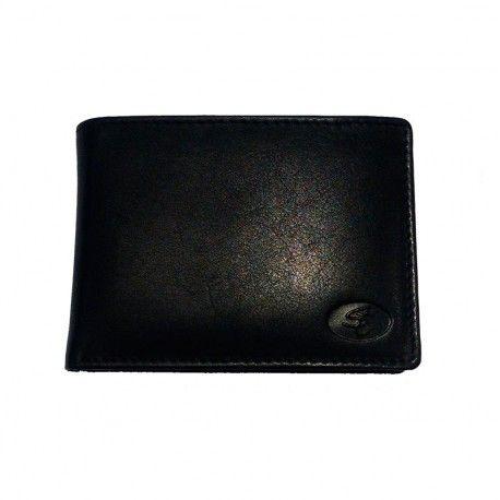 Flot herre pung fra Stephanie dollermappe i kalveskind 99075