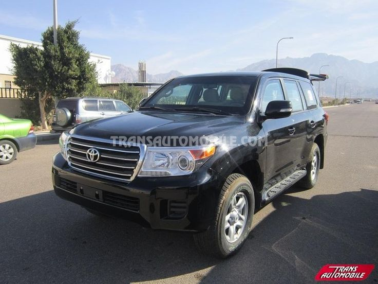 Armored Toyota Land Cruiser 200 Station Wagon 4.5L D4D GXR8 blindé/armored BR6 4X4 (to sale) https://www.transautomobile.com/en/export-toyota-land-cruiser-200-station-wagon/1335?PI