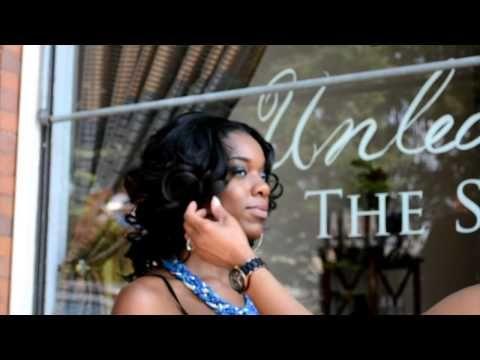 Tony Turner Unleashed Hair Products - YouTube
