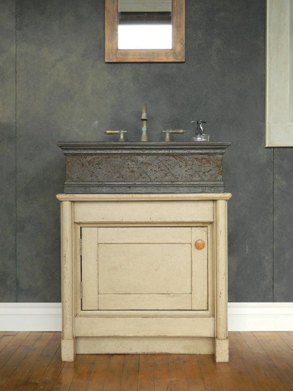 ON SALE Bathroom Vanity with Sink New England by Atmosphyre