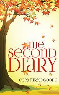 The Second Diary ... great typography