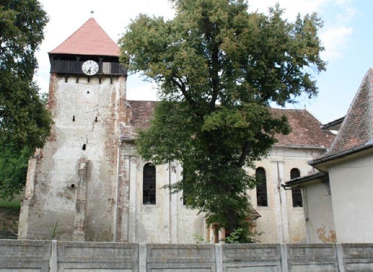 Hamba (jud. Sibiu)