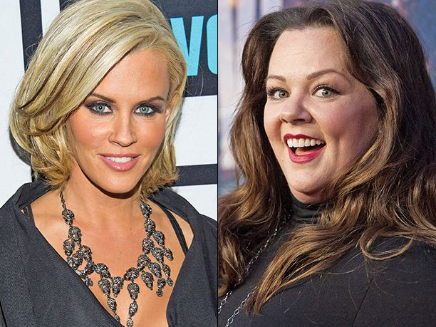 Stars You Didn T Know Were Related Jenny Mccarthy Chris Elliott Melissa Mccarthy