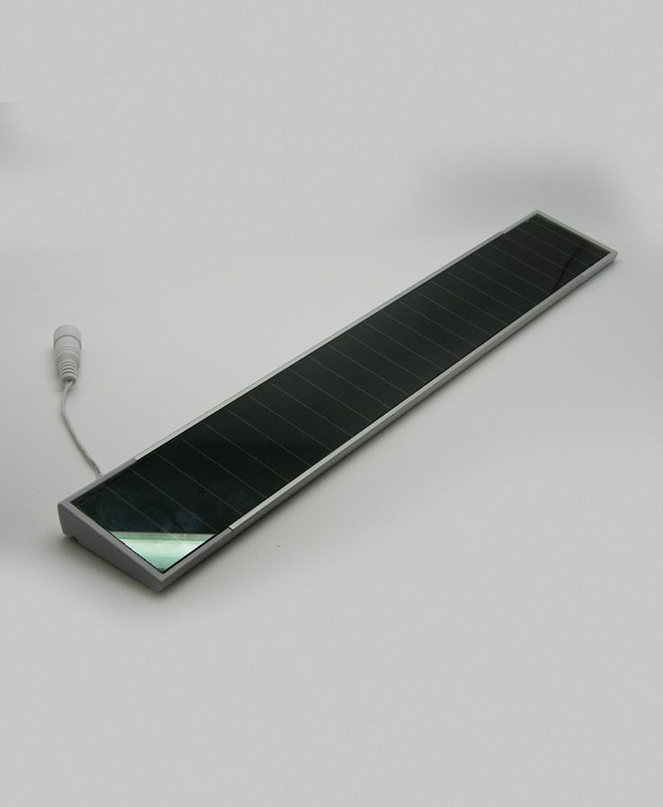 Solar Panel #roller #blinds #motorised