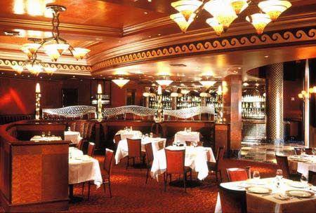 5 star Restaurants   Genuine Access™ » The Venetian: Las Vegas