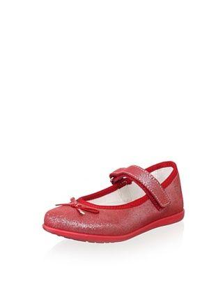 52% OFF Hoo Kid's Hoova's Mary Jane (Red)
