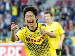 Heute um 20.30 Uhr steht dem VfB Stuttgart der schwere Gang zu Borussia Dortmund bevor. Der deutsche Meister eilt von Rekord zu Rekord und kann gegen die Schwaben seine Erfolgsserie auf 22 ungeschlagene Bundesligaspiele ausbauen.
