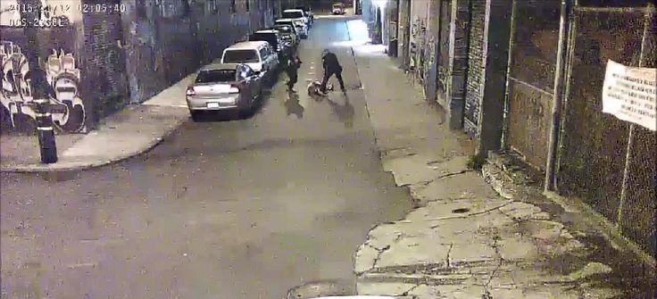 San Francisco, CA - The Alameda County sheriff launched an investigation Friday after a video showing two deputies tackling and beating a man on the ground in San Francisco's Mission District went p