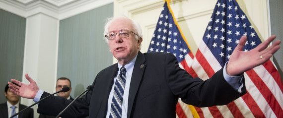 President Bernie Sanders Will Save America From Endless Counterinsurgency Wars and Protect Our Nation's Veterans -- ARTICLE IN HUFFPOST, July 2, 2015
