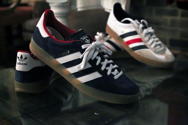 adidas for the 2012 london olympics