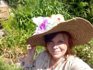 Thorny matters: Interview with Juliet Greenwood