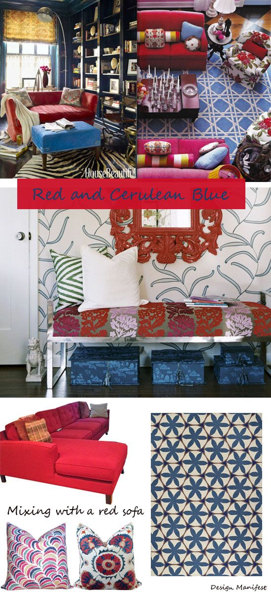 17 best ideas about red sofa decor on pinterest red - How to decorate living room with red sofa ...