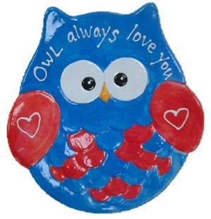 Owl always love you  For more ideas and inspiration go to http://www.crockadoodle.com/gallery/great-gifts