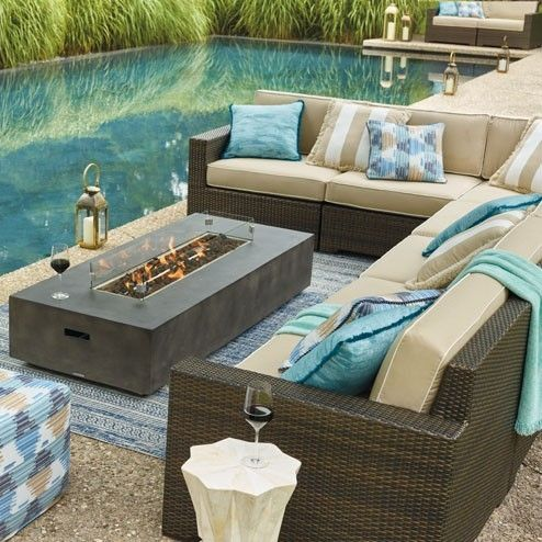 Upscale Patio Furniture Luxury Outdoor Furniture Outdoor Patio