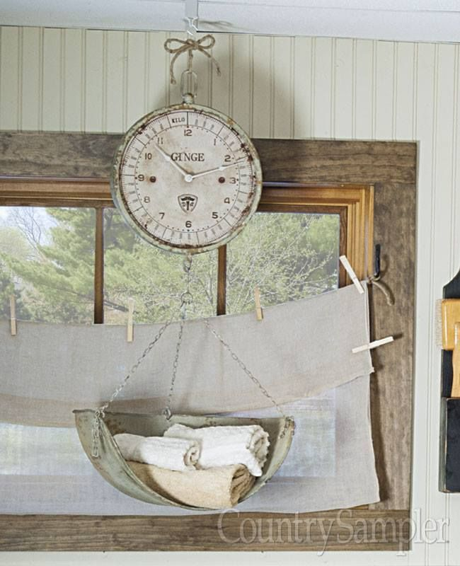 24 Best Magic Of A Vintage Hanging Scale Images On
