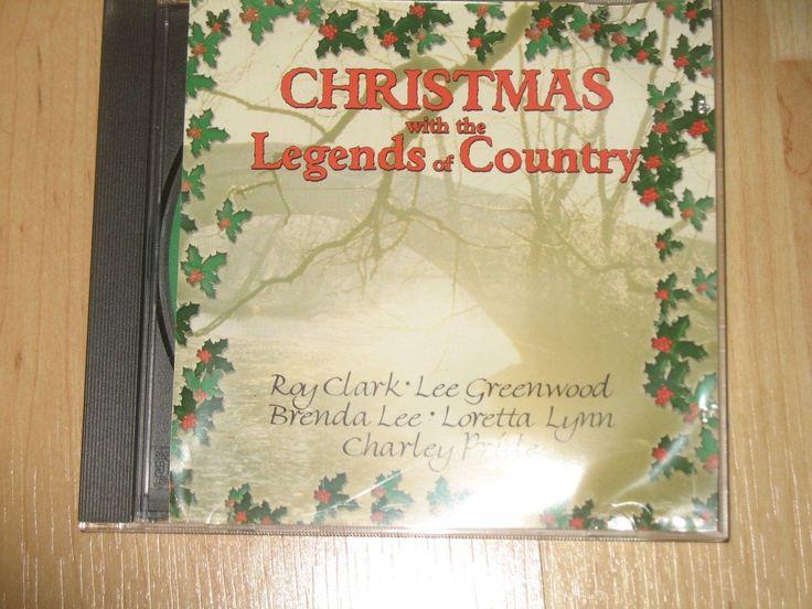 Roy Clark Christmas
