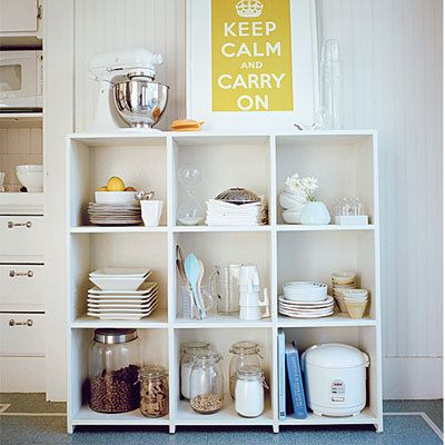 small apartment kitchen storage ideas - Apartment Kitchen Storage Ideas