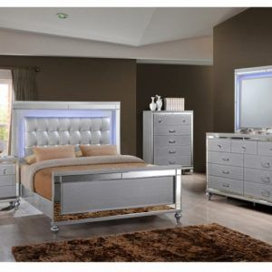Levin Queen Bedroom Sets