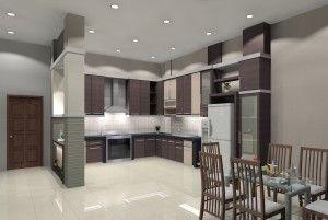 Dekorasi Interior Rumah Minimalis Sederhana | Rumalis | Desain Rumah Minimalis