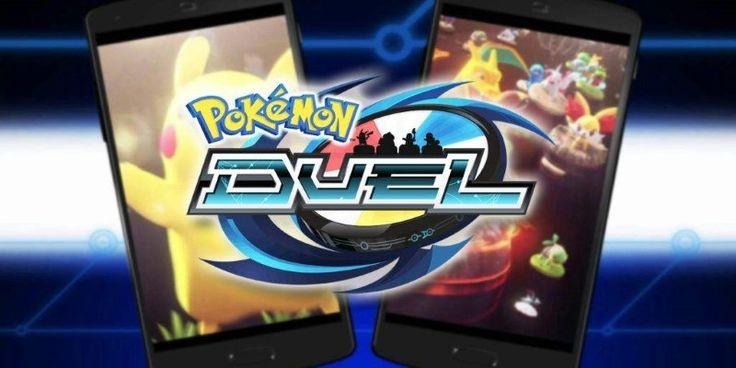 Pokemon Duel Hack – Gems Cheats