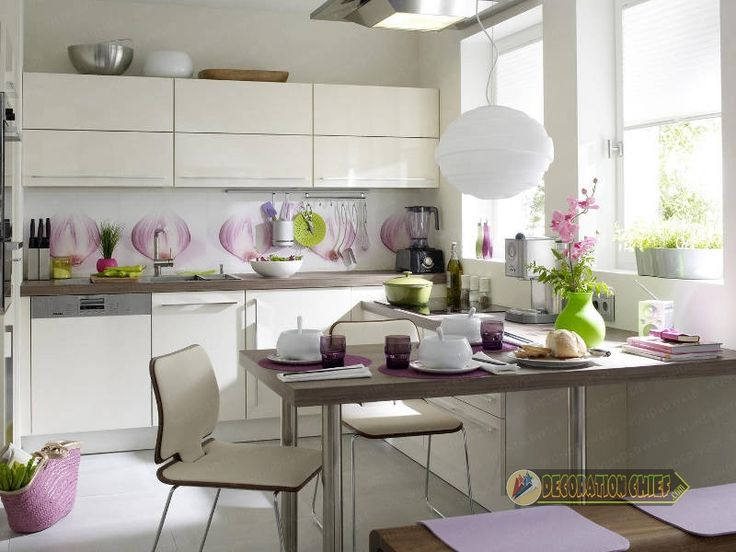270 best Kitchen images on Pinterest Modern kitchens Home and