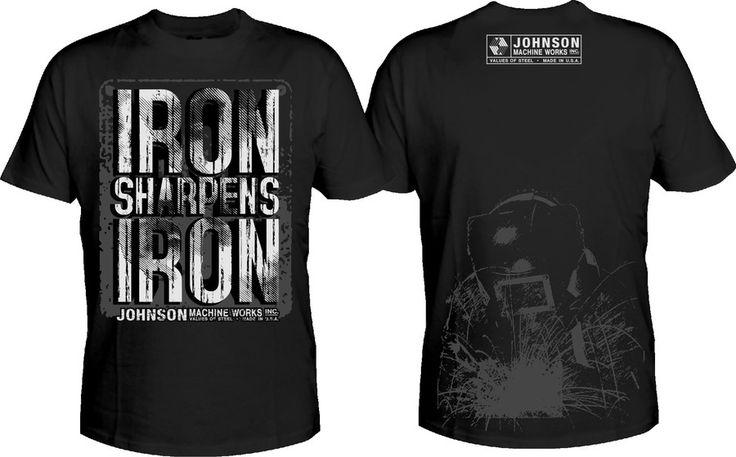 Johnson Machine Works Sweatshirt by � GALAXY @rt � �