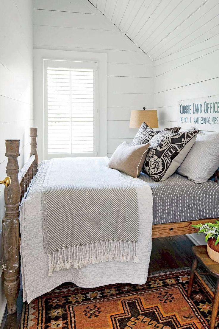 80 best home bedroom images on pinterest bedrooms room and charming tennessee mountain cottage montagle home bedroom