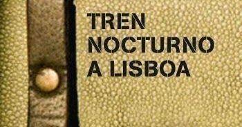 """Tren nocturno a Lisboa   Pascal Mercier  El Aleph, 2008    """"Aquellos que no siguen con atención los impulsos de la propia alma serán ..."""