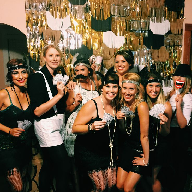 19 best Goodbye (Roaring) 20s: A 30th Birthday Party images on ...