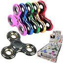 Ultimate Metalic Hand Spinners wholesale bulk pricing-Joissu.com