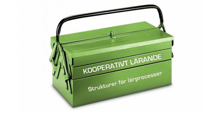 Cooperative Learning är ett begrepp som inte är helt känt i Sverige. Vid eventuell fördjupning av Cooperative Learning kommer ni säkert känna igen en del interaktionsmodeller och strukturer som idag förekommer inom t.ex. språkinriktad undervisning.