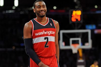 EffortlesslyFly.com - Kicks x Clothes x Photos x FLY SH*T!: John Wall May Work on an adidas Shoe with Kanye We...