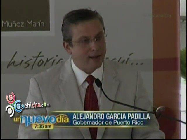 Dominicanos ilegales En Puerto Rico Podrián Tener Licencia De Conducir #Video - Cachicha.com