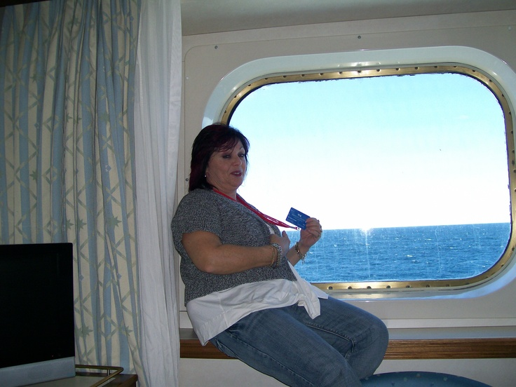 Our First Cruise