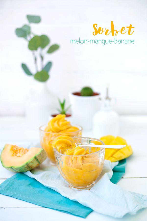 3 Recettes fraîches et fruitées - 100 % Végétal   Cuisine vegan