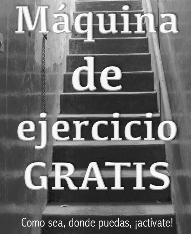 17 best images about camina haz ejercicio on pinterest for Maquinas para gym