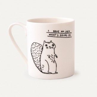 Gemma Correll Pickle Parade Stationery and Homeware available from No.31.