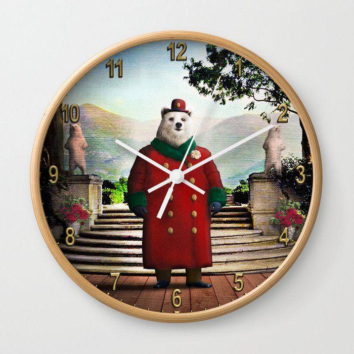 Pin On World Class Wall Clocks